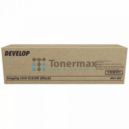 Develop IU310K, IU-310K, 4047405, Imaging Unit, poškozený obal, originální pro tiskárny Develop QC 2235+, ineo+ 350