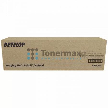 Develop IU310Y, IU-310Y, 4047505, Imaging Unit, originální pro tiskárny Develop QC 2235+, ineo+ 350, ineo+ 450, ineo+ 450P