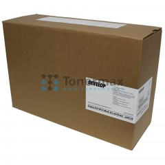 Develop IUP18, IUP-18, A6W913H, return, Imaging Unit
