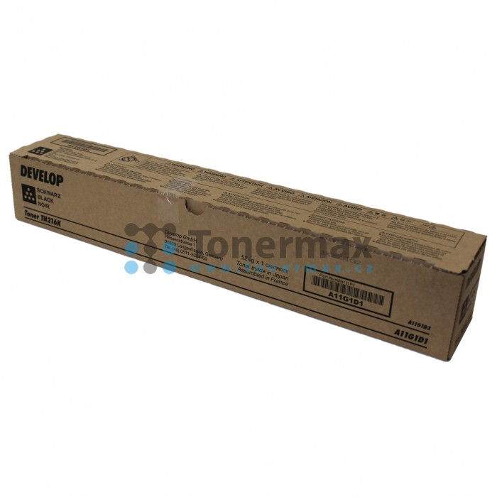 Develop Ineo 253 Develop Ineo 220 Toner
