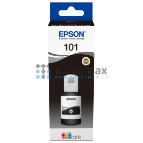 Epson 101, C13T03V14A, ink bottle