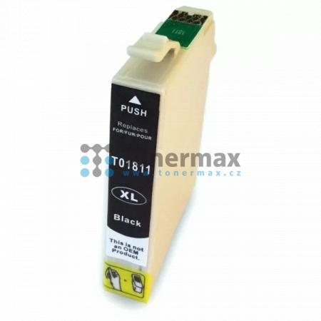 Epson 18XL, C13T18114010, kompatibilní cartridge pro tiskárny Epson XP-30, Expression Home XP-30, XP-102, Expression Home XP-102, XP-202, Expression Home XP-202, XP-205, Expression Home XP-205, XP-212, Expression Home XP-212, XP-215, Expression Home XP-21