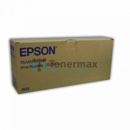 Epson C13S053022, přenosový pás, originální pro tiskárny Epson AcuLaser C4200, AcuLaser C4200DN, AcuLaser C4200DNPC6, AcuLaser C4200DTN, AcuLaser C4200DTNPC5, AcuLaser C4200DTNPC6