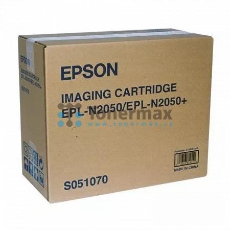 Epson S051070, C13S051070, originální toner pro tiskárny Epson EPL-N2050+, EPL-N2050PS+