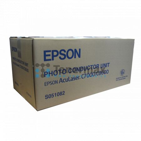 Epson S051082, C13S051082, fotoválec, originální pro tiskárny Epson AcuLaser C8600, AcuLaser C8600PS, AcuLaser Color Station 8600, AcuLaser Color Station 8600+