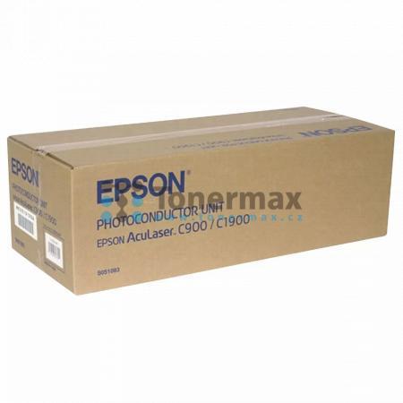 Epson S051083, C13S051083, fotoválec, originální pro tiskárny Epson AcuLaser C900, AcuLaser C900N, AcuLaser C1900, AcuLaser C1900D, AcuLaser C1900PS, AcuLaser C1900S, AcuLaser C1900WiFi