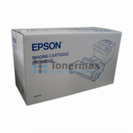 Epson S051100, C13S051100, originální toner pro tiskárny Epson EPL-N7000, EPL-N7000DT, EPL-N7000T