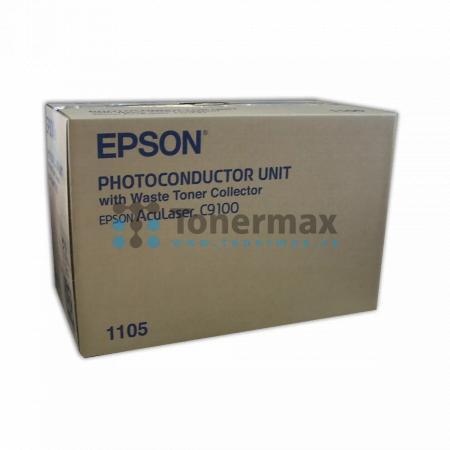 Epson S051105, C13S051105, fotoválec, originální pro tiskárny Epson AcuLaser C9100, AcuLaser C9100B, AcuLaser C9100DT, AcuLaser C9100PS