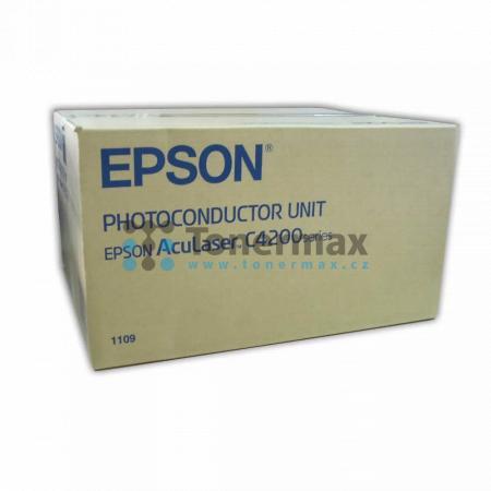 Epson S051109, C13S051109, fotoválec, originální pro tiskárny Epson AcuLaser C4200, AcuLaser C4200DN, AcuLaser C4200DNPC6, AcuLaser C4200DTN, AcuLaser C4200DTNPC5, AcuLaser C4200DTNPC6