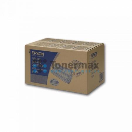 Epson S051173, C13S051173, return, originální toner pro tiskárny Epson AcuLaser M4000DN, AcuLaser M4000DTN, AcuLaser M4000N, AcuLaser M4000TN