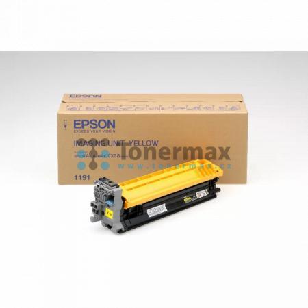 Epson S051191, C13S051191, fotoválec, originální pro tiskárny Epson AcuLaser CX28, AcuLaser CX28DN, AcuLaser CX28DNC, AcuLaser CX28DTN, AcuLaser CX28DTNC