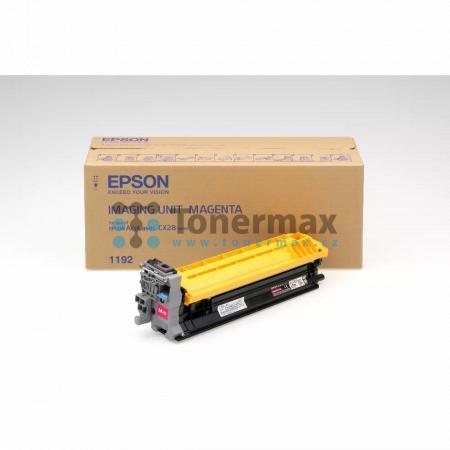 Epson S051192, C13S051192, fotoválec, originální pro tiskárny Epson AcuLaser CX28, AcuLaser CX28DN, AcuLaser CX28DNC, AcuLaser CX28DTN, AcuLaser CX28DTNC