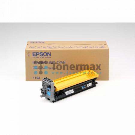Epson S051193, C13S051193, fotoválec, originální pro tiskárny Epson AcuLaser CX28, AcuLaser CX28DN, AcuLaser CX28DNC, AcuLaser CX28DTN, AcuLaser CX28DTNC