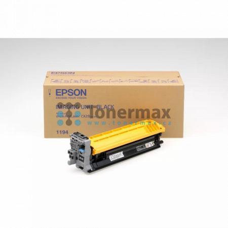 Epson S051194, C13S051194, fotoválec, originální pro tiskárny Epson AcuLaser CX28, AcuLaser CX28DN, AcuLaser CX28DNC, AcuLaser CX28DTN, AcuLaser CX28DTNC