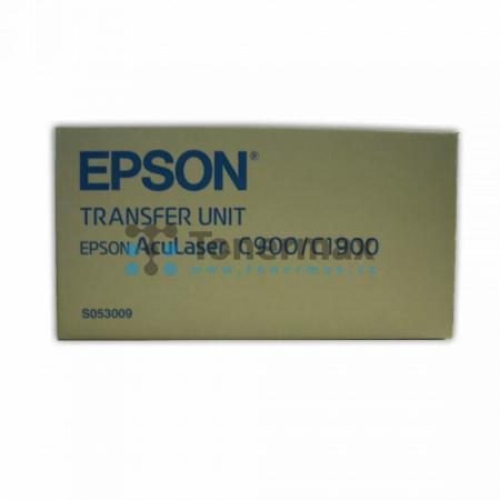 Epson S053009, C13S053009, přenosový pás, originální pro tiskárny Epson AcuLaser C900, AcuLaser C900N, AcuLaser C1900, AcuLaser C1900D, AcuLaser C1900PS, AcuLaser C1900S, AcuLaser C1900WiFi