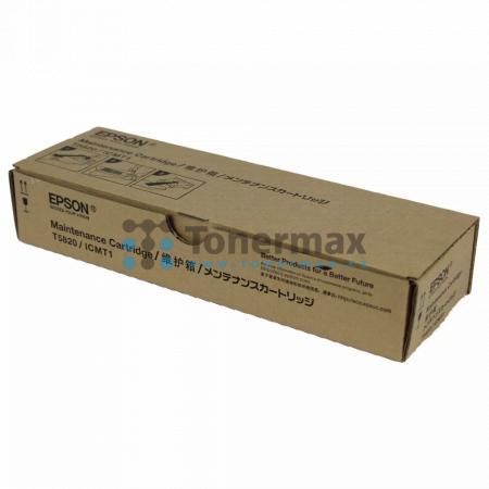 Epson T5820, C13T582000, údržbová nádobka, originální pro tiskárny Epson Stylus Pro 3800, Stylus Pro 3880, SureColor P800, SureColor SC-P800