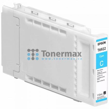 Epson T6922, C13T692200, originální cartridge pro tiskárny Epson SureColor T3000, SureColor T3000 POS, SureColor T3000 w/o stand, SureColor T3200, SureColor T3200 w/o stand, SureColor T3200-PS, SureColor T5000, SureColor T5000 POS, SureColor T5200, SureCo
