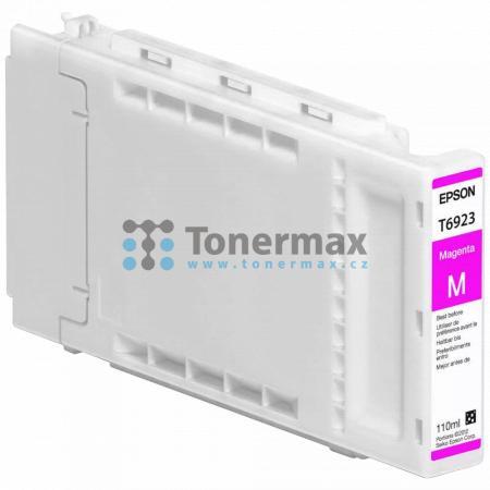 Epson T6923, C13T692300, originální cartridge pro tiskárny Epson SureColor T3000, SureColor T3000 POS, SureColor T3000 w/o stand, SureColor T3200, SureColor T3200 w/o stand, SureColor T3200-PS, SureColor T5000, SureColor T5000 POS, SureColor T5200, SureCo