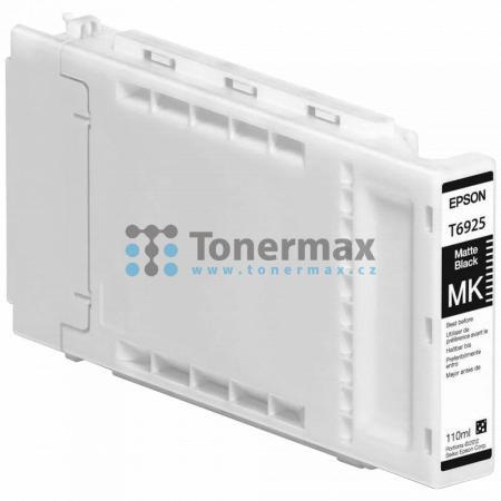 Epson T6925, C13T692500, originální cartridge pro tiskárny Epson SureColor T3000, SureColor T3000 POS, SureColor T3000 w/o stand, SureColor T3200, SureColor T3200 w/o stand, SureColor T3200-PS, SureColor T5000, SureColor T5000 POS, SureColor T5200, SureCo
