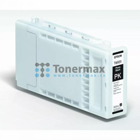 Epson T6931, C13T693100, originální cartridge pro tiskárny Epson SureColor T3000, SureColor T3000 POS, SureColor T3000 w/o stand, SureColor T3200, SureColor T3200 w/o stand, SureColor T3200-PS, SureColor T5000, SureColor T5000 POS, SureColor T5200, SureCo