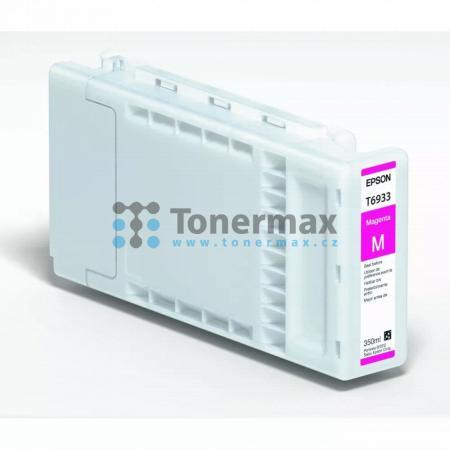 Epson T6933, C13T693300, originální cartridge pro tiskárny Epson SureColor T3000, SureColor T3000 POS, SureColor T3000 w/o stand, SureColor T3200, SureColor T3200 w/o stand, SureColor T3200-PS, SureColor T5000, SureColor T5000 POS, SureColor T5200, SureCo