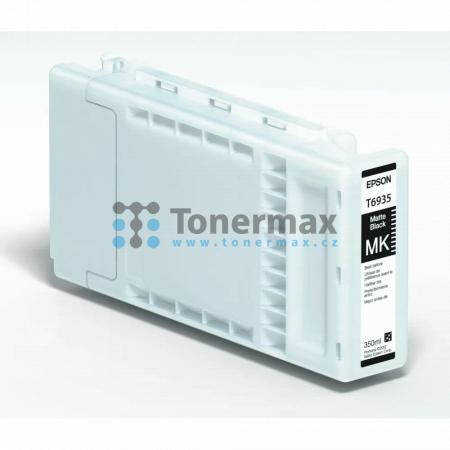 Epson T6935, C13T693500, originální cartridge pro tiskárny Epson SureColor T3000, SureColor T3000 POS, SureColor T3000 w/o stand, SureColor T3200, SureColor T3200 w/o stand, SureColor T3200-PS, SureColor T5000, SureColor T5000 POS, SureColor T5200, SureCo