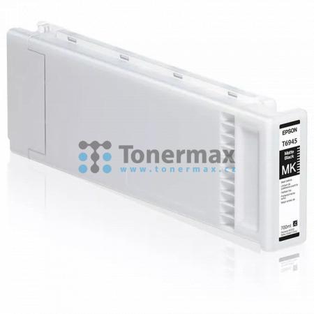 Epson T6945, C13T694500, originální cartridge pro tiskárny Epson SureColor T3000, SureColor T3000 POS, SureColor T3000 w/o stand, SureColor T3200, SureColor T3200 w/o stand, SureColor T3200-PS, SureColor T5000, SureColor T5000 POS, SureColor T5200, SureCo