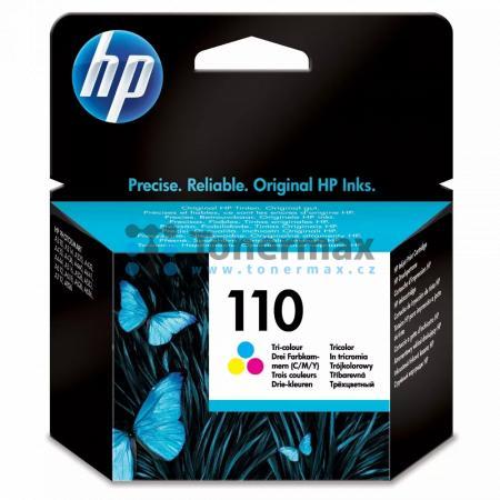 HP 110, HP CB304AE, originální cartridge pro tiskárny HP Photosmart A310, Photosmart A314, Photosmart A320, Photosmart A432, Photosmart A433, Photosmart A434, Photosmart A436, Photosmart A440, Photosmart A441, Photosmart A442, Photosmart A444, Photosmart