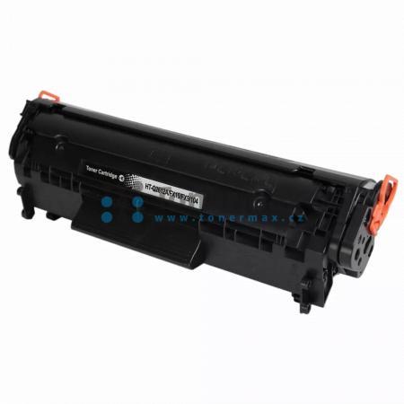 HP 12A, HP Q2612A, kompatibilní toner pro tiskárny HP LaserJet 1010, LaserJet 1012, LaserJet 1015, LaserJet 1018, LaserJet 1020, LaserJet 1020 Plus, LaserJet 1022, LaserJet 1022n, LaserJet 1022nw, LaserJet 1022n xi, LaserJet 3015, LaserJet 3020, LaserJet