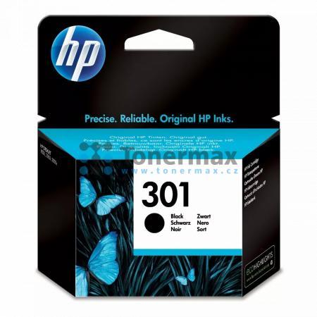 HP 301, HP CH561EE, originální cartridge pro tiskárny HP DeskJet 3050, Deskjet 1000, Deskjet 1010, Deskjet 1050, Deskjet 1050A, Deskjet 1050se, Deskjet 1055, Deskjet 1510, Deskjet 1512, Deskjet 1514, Deskjet 2000, Deskjet 2050, Deskjet 2050A, Deskjet 2050