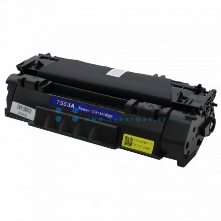 HP 53A, HP Q7553A, kompatibilní toner pro tiskárny HP LaserJet M2727, LaserJet M2727 MFP, LaserJet M2727nf, LaserJet M2727nf MFP, LaserJet M2727nfs, LaserJet M2727nfs MFP, LaserJet P2014, LaserJet P2014n, LaserJet P2015, LaserJet P2015d, LaserJet P2015dn,