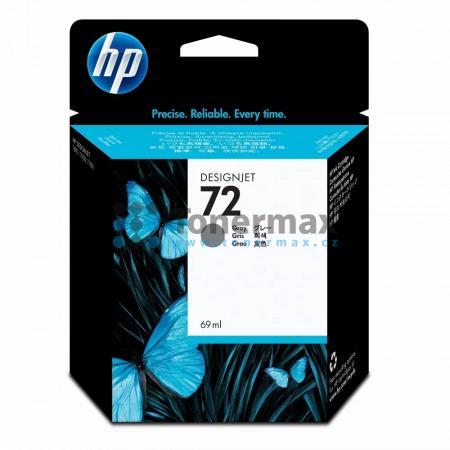 HP 72, HP C9401A, originální cartridge pro tiskárny HP DesignJet T795, Designjet T610, Designjet T620, Designjet T770, Designjet T790, Designjet T1100, Designjet T1100 MFP, Designjet T1100ps, Designjet T1120, Designjet T1120 HD, Designjet T1120 SD, Design