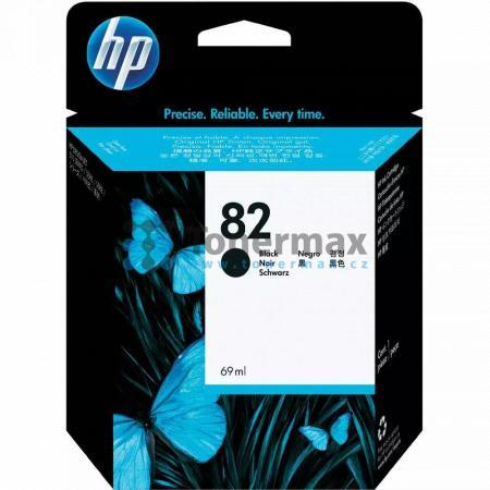HP 82, HP CH565A, originální cartridge pro tiskárny HP Designjet 111, Designjet 510