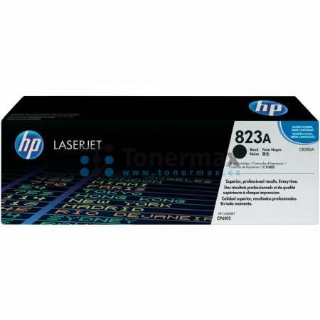 HP 823A, HP CB380A, originální toner pro tiskárny HP Color LaserJet CP6015de, Color LaserJet CP6015, Color LaserJet CP6015dn, Color LaserJet CP6015n, Color LaserJet CP6015x, Color LaserJet CP6015xh