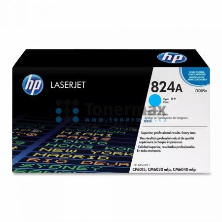 HP 824A, HP CB385A, zobrazovací válec originální pro tiskárny HP Color LaserJet CM6030 MFP, Color LaserJet CM6030, Color LaserJet CM6030f MFP, Color LaserJet CM6040 MFP, Color LaserJet CM6040, Color LaserJet CM6040f MFP, Color LaserJet CP6015de, Color Las