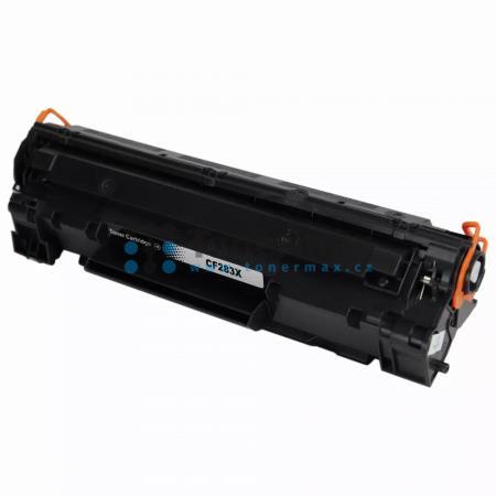 HP 83X, HP CF283X, kompatibilní toner pro tiskárny HP LaserJet Pro M201, LaserJet Pro M201dw, LaserJet Pro M201n, LaserJet Pro MFP M225, LaserJet Pro MFP M225dn, LaserJet Pro MFP M225dw