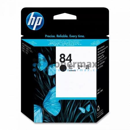 HP 84, HP C5019A, tisková hlava originální pro tiskárny HP Designjet 10ps, Designjet 20ps, Designjet 30, Designjet 30n, Designjet 50ps, Designjet 90, Designjet 90gp, Designjet 90r, Designjet 120, Designjet 120nr, Designjet 130, Designjet 130gp, Designjet