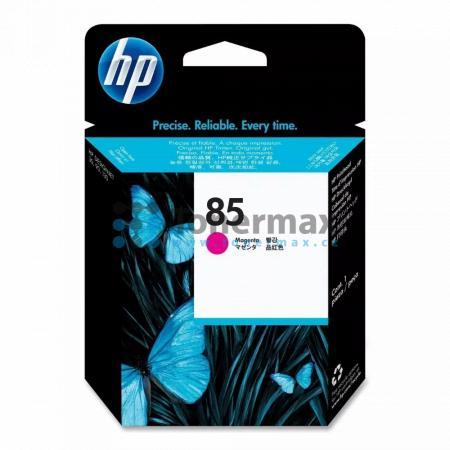 HP 85, HP C9421A, tisková hlava originální pro tiskárny HP Designjet 30, Designjet 30n, Designjet 90, Designjet 90gp, Designjet 90r, Designjet 130, Designjet 130gp, Designjet 130nr, Designjet 130r