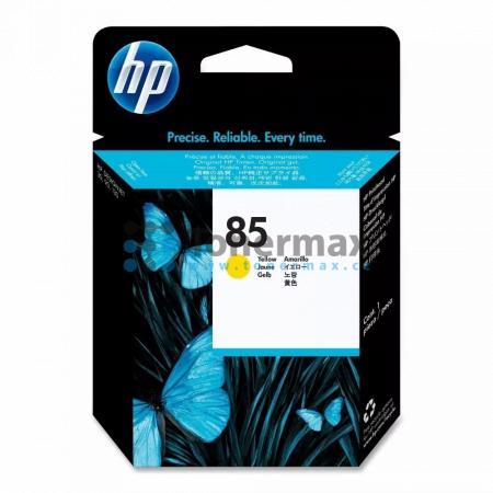 HP 85, HP C9422A, tisková hlava originální pro tiskárny HP Designjet 30, Designjet 30n, Designjet 90, Designjet 90gp, Designjet 90r, Designjet 130, Designjet 130gp, Designjet 130nr, Designjet 130r
