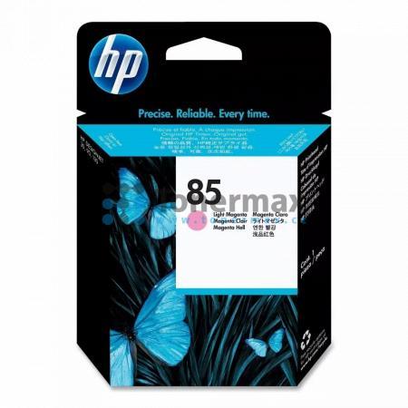 HP 85, HP C9424A, tisková hlava originální pro tiskárny HP Designjet 30, Designjet 30n, Designjet 90, Designjet 90gp, Designjet 90r, Designjet 130, Designjet 130gp, Designjet 130nr, Designjet 130r