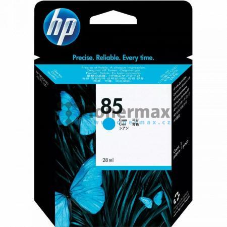 HP 85, HP C9425A, originální cartridge pro tiskárny HP Designjet 30, Designjet 30n, Designjet 90, Designjet 90gp, Designjet 90r, Designjet 130, Designjet 130gp, Designjet 130nr, Designjet 130r