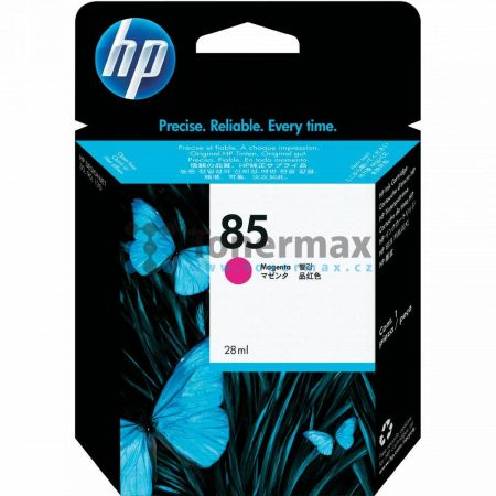 HP 85, HP C9426A, originální cartridge pro tiskárny HP Designjet 30, Designjet 30n, Designjet 90, Designjet 90gp, Designjet 90r, Designjet 130, Designjet 130gp, Designjet 130nr, Designjet 130r
