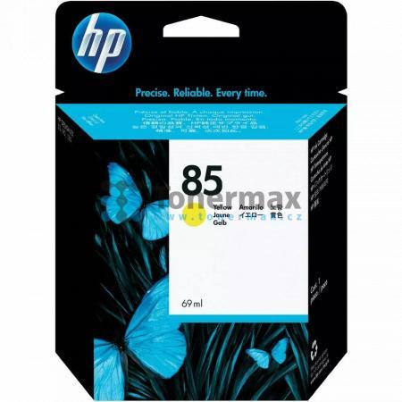 HP 85, HP C9427A, originální cartridge pro tiskárny HP Designjet 30, Designjet 30n, Designjet 90, Designjet 90gp, Designjet 90r, Designjet 130, Designjet 130gp, Designjet 130nr, Designjet 130r