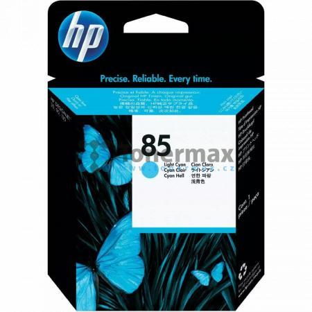 HP 85, HP C9428A, originální cartridge pro tiskárny HP Designjet 30, Designjet 30n, Designjet 90, Designjet 90gp, Designjet 90r, Designjet 130, Designjet 130gp, Designjet 130nr, Designjet 130r