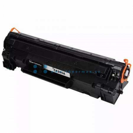 HP 85A, HP CE285A, kompatibilní toner pro tiskárny HP LaserJet M1132 MFP, LaserJet Pro M1132 MFP, LaserJet M1212nf MFP, LaserJet Pro M1212nf MFP, LaserJet M1217nfw MFP, LaserJet Pro M1217nfw MFP, LaserJet P1102, LaserJet Pro P1102, LaserJet P1102w, LaserJ