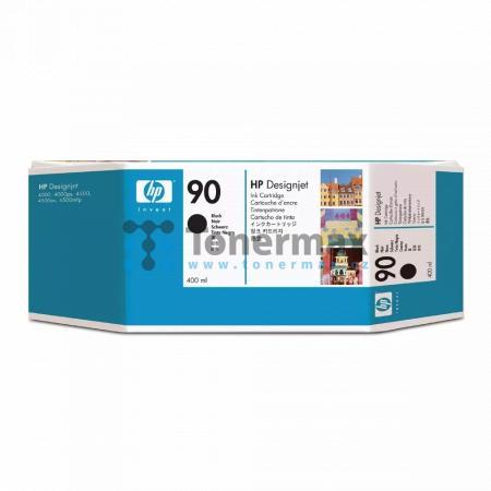 HP 90, HP C5058A, originální cartridge pro tiskárny HP Designjet 4000, Designjet 4000ps, Designjet 4500, Designjet 4500mfp, Designjet 4500ps, Designjet 4520, Designjet 4520 HD