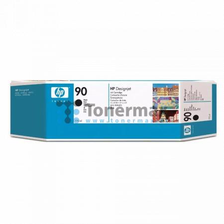 HP 90, HP C5059A, originální cartridge pro tiskárny HP Designjet 4000, Designjet 4000ps, Designjet 4500, Designjet 4500mfp, Designjet 4500ps, Designjet 4520, Designjet 4520 HD