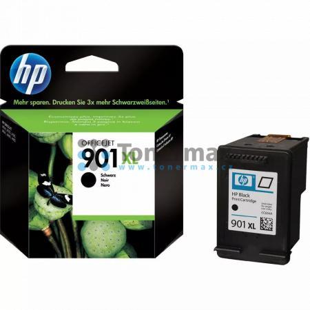 HP 901XL, HP CC654AE, originální cartridge pro tiskárny HP Officejet 4500, Officejet 4500 Desktop, Officejet 4500 G510a, Officejet 4500 G510g, Officejet 4500 G510n, Officejet 4500 Wireless, Officejet J4524, Officejet J4525, Officejet J4535, Officejet J454