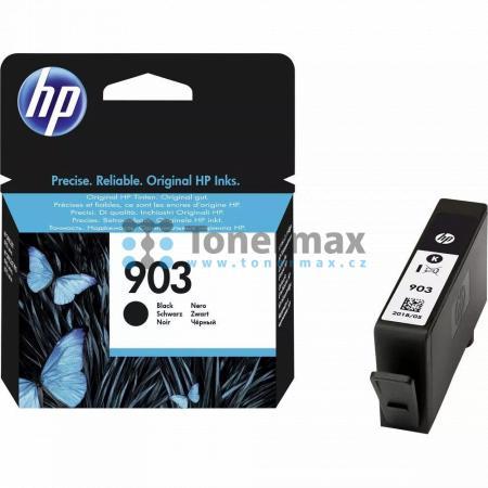 HP 903, HP T6L99AE, originální cartridge pro tiskárny HP OfficeJet 6950, OfficeJet Pro 6960, OfficeJet Pro 6970