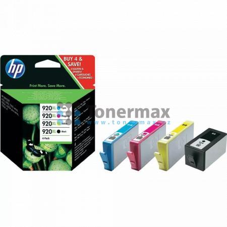 HP 920XL, HP C2N92AE, originální cartridge pro tiskárny HP Officejet 6000, Officejet 6000 Wireless, Officejet 6500, Officejet 6500 Wireless, Officejet 6500A, Officejet 6500A Plus, Officejet 7000, Officejet 7000 Wide Format, Officejet 7500A, Officejet 7500
